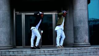 vuclip WizKid - Daddy Yo |DANCE | CHOREOGRAPHY| BY RELOAD CREW @ jinzhou (china)