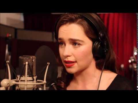 Emilia Clarke - Rastafarian Targaryen (1 hour)