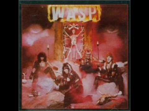 W.A.S.P : I Wanna Be Somebody