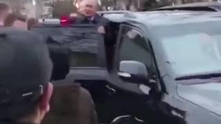 Владимир Владимирович Путин, Дагестан , Махачкала,