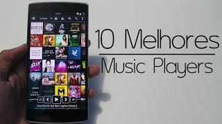 Os 10 Melhores Players de Música para Android(Players de música para Android existem aos montes, mas hoje nós separamos 10 players de ótima qualidade para Android! ☆Baixe o aplicativo agora: ..., 2015-04-07T23:37:34.000Z)