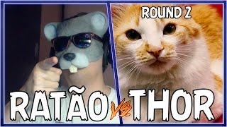 RATO VS THOR - ROUND 2