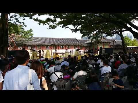 national folk museum of korea | folk museum show