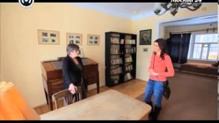 видео Переделкино. Дом-музей Корнея Чуковского и резиденция Патриарха.