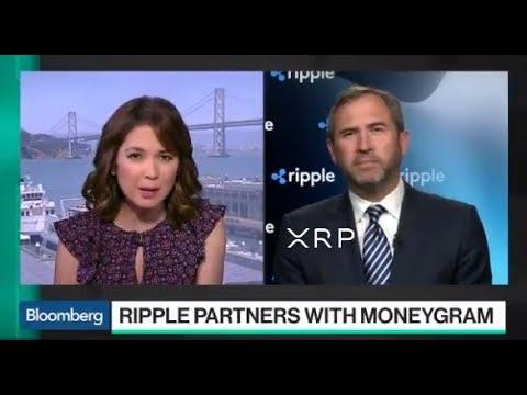 "XRP Price And Ripple 's ""Industry Defining Milestone"" With MoneyGram"