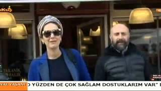 Bergüzar Korel, Halit Ergenc   and Ali   in  Arnavutköy