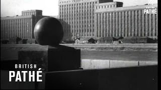 The New Moscow (1949)