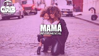 Mamá  Instrumental De Rap Romantico 2017 Love Beat Rap