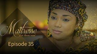 Série - Maitresse d'un homme marié - Episode 35 - VOSTFR