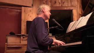 """Bruce Hornsby - """"Non-Secure Connection"""" (solo piano)"""