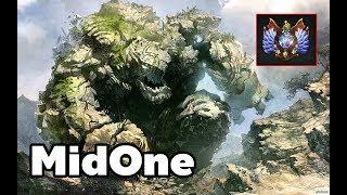 Midone Tiny - Dota 2 Full Game
