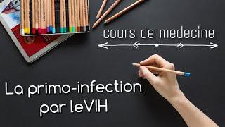 VIH:primo-infection