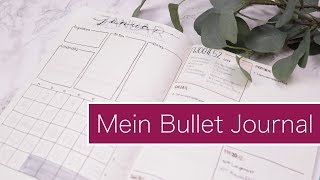 Mein Bullet Journal, wie ich es nutze und warum ich das mache