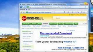 How to use WinRar  (Easy Tutorial)