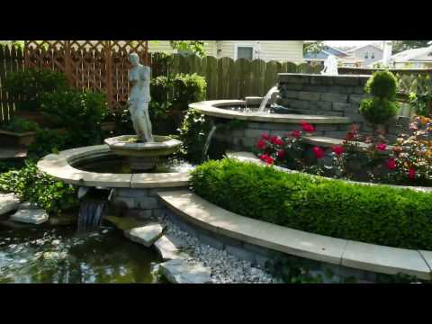 5 Minutes and 2 seconds: A backyard in Virginia Beach