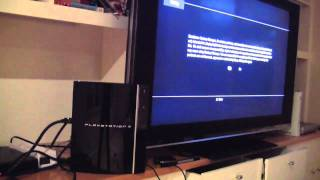 PS3 Jailbreak with USB Stick. Play downloaded ISOs!