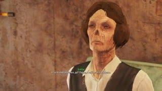 Fallout 4 080 - Раскопки