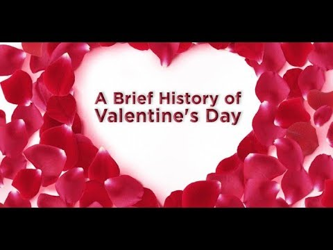 History Of Valentines Day In Bangla Patrick Youtube