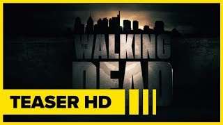 The Walking Dead Movie Teaser Trailer | Comic-Con 2019