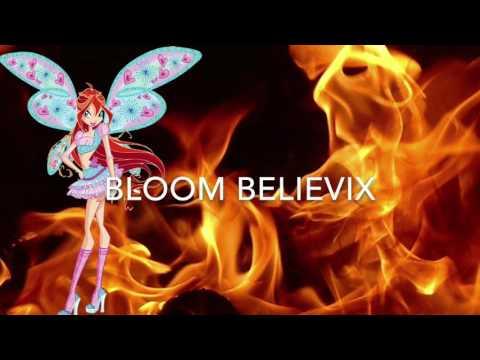 Winx: Bloom Believix Transformation