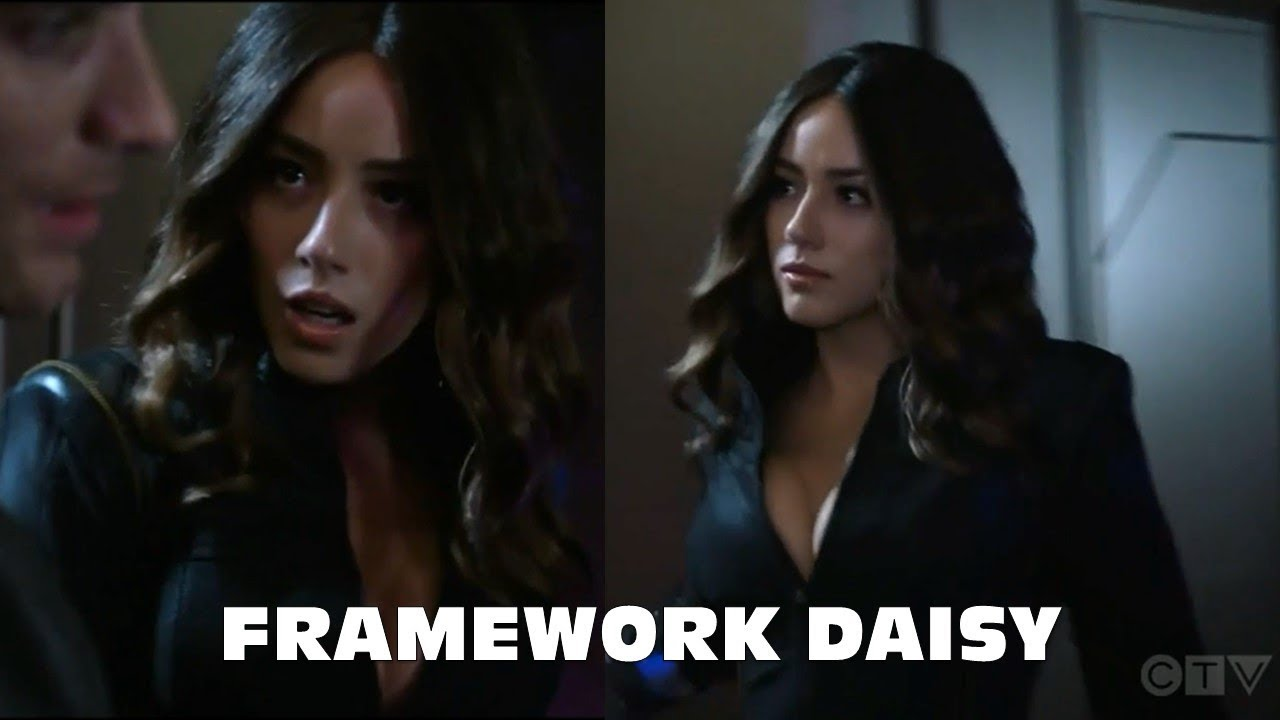 Download Agents of Shield S06E04 - Framework Daisy