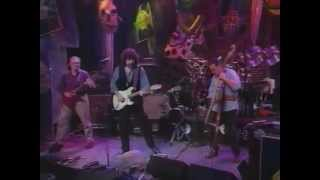 The Radiators - Doctor Doctor + Like Dreamers Do [1994]