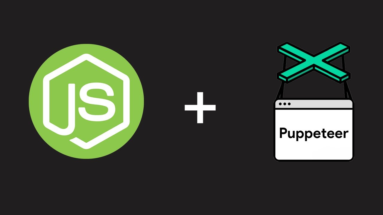 The Definitive Guide to Web Scraping with NodeJs & Puppeteer