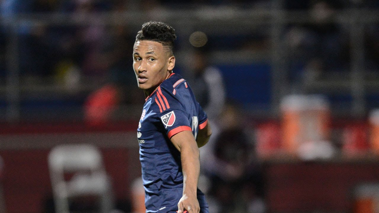 Download GOAL: Juan Agudelo with a cheeky flick to beat Clint Irwin