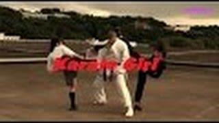 Karate Girl (2011) - With Sinhala Subtitles
