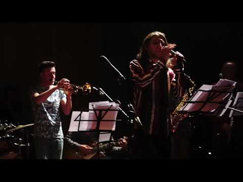 Summertime - Boğaziçi Caz Ensemble