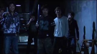 2010年8月14日(土)よりヒューマントラストシネマ渋谷にて公開 激しい...