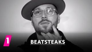 Beatsteaks im 1LIVE Fragenhagel   1LIVE