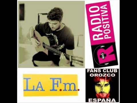 La FM Bogotá (Colombia).wmv