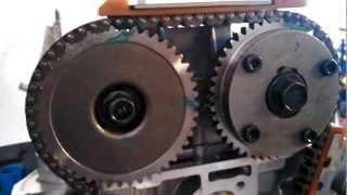 k24a2 oil pump swap meet