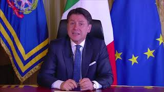 В Италии закрывают магазины и рестораны из-за коронавируса