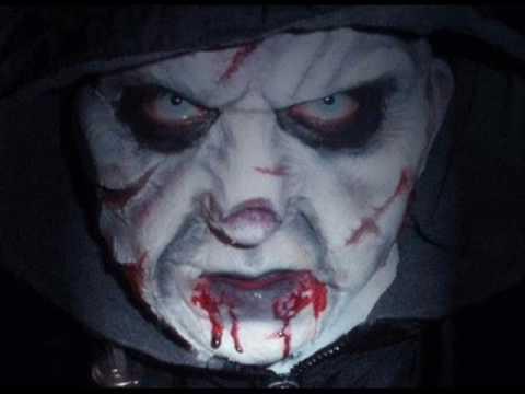 Dulce Liquido - Serial Killer