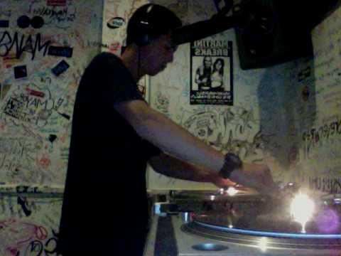 All Tribes Radio on KSFS 4/23/2009 DJ K1, Mondee B