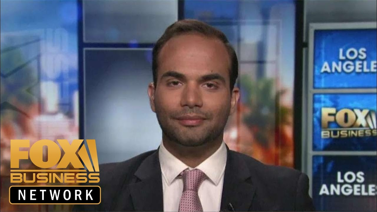Papadopoulos: Anyone who opposed Obama admin was targeted