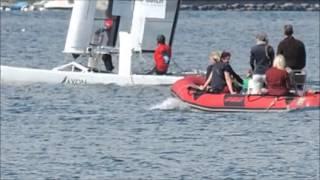 Little Cup 2015 Championnat Catamaran Classe C