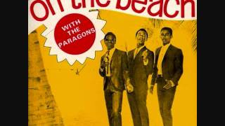 The Paragons- Mercy Mercy Mercy