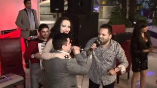 Repeat youtube video Narcisa,Cristi Nuca si Printesa de Aur - Live Botez Casiana 2012