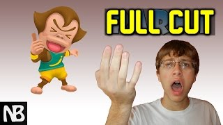 Super Monkey Ball: Step & Roll Frustration!! *FULL CUT*