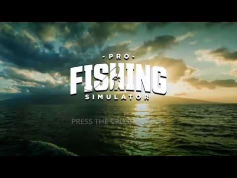 Pro Fishing Simulator - Fly Fishing