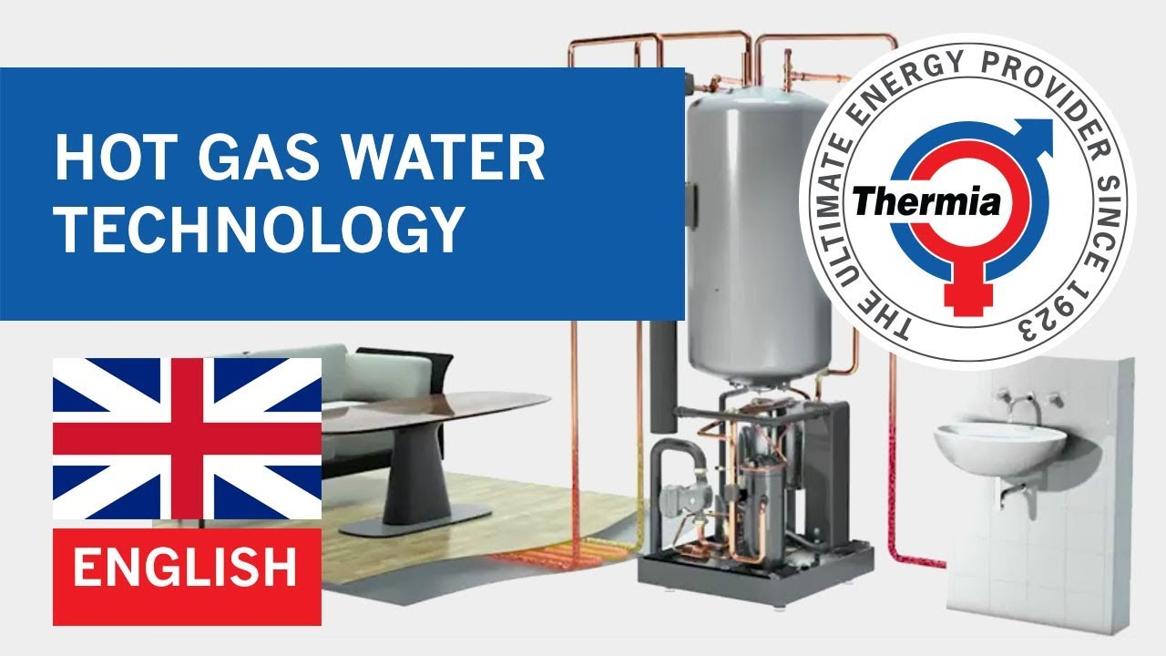 Thermia Kaminofen Olympus V1 Thermia Heat Pump Patented Hot Gas Water Technology Hgw Jpclip