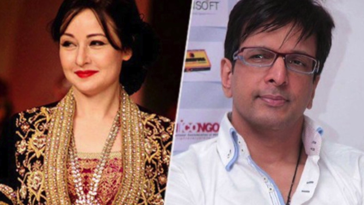 Zeba Bakhtiar Did Four Marriages Javed Jaffrey Salman Villiani Adnan Sami Sohail Khan Leghari
