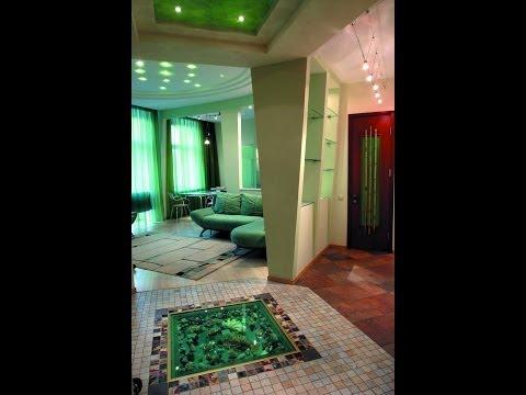 Дизайн интерьера коридора на любой вкус