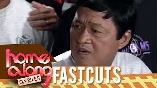 mang Richy, hindi naniniwala sa Dracula | Home Along da Riles Fastcuts Episode 42 | Jeepney TV