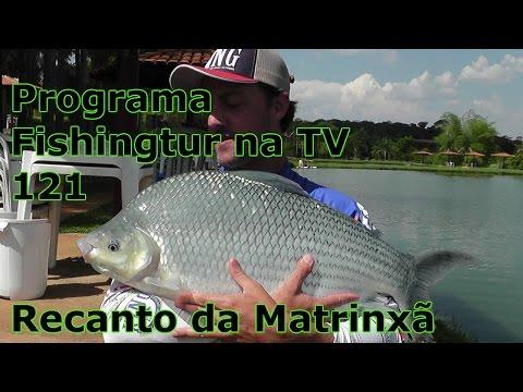 Programa Fishingtur na