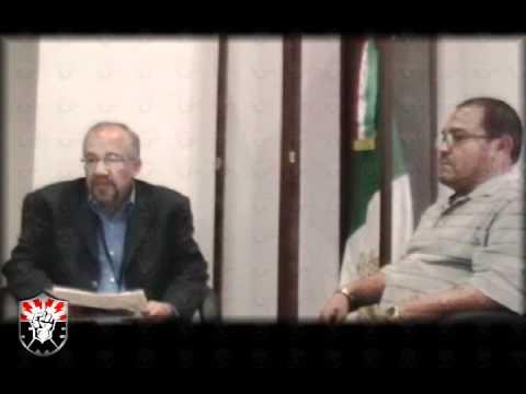 C. Eloy Navarro Morales Repre. Principal de Conexi...
