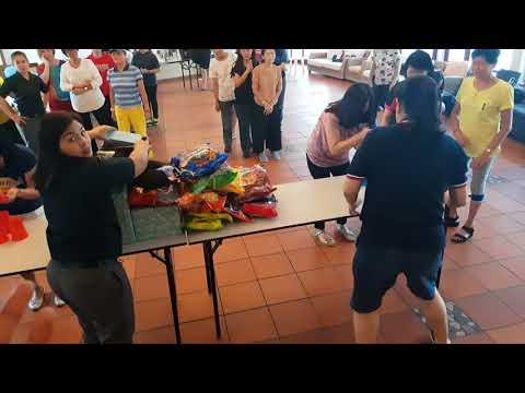 MCDONALDS WHITESANDS PRC2 makan session